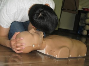 Lowest and cheapest prices for first aid and CPR training