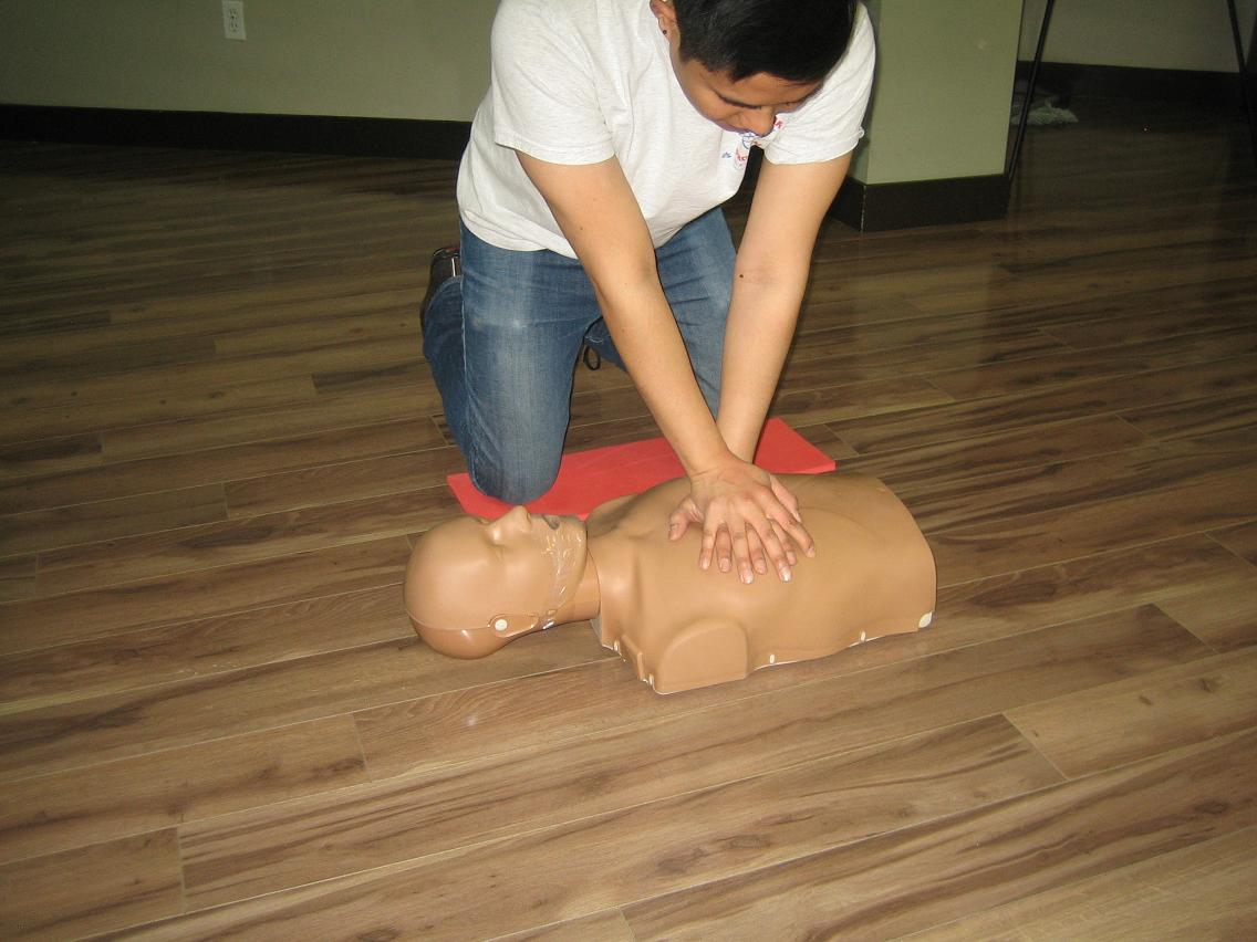 Emergency First Aid Courses Cpr Courses First Aid Winnipeg