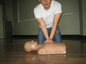 CPR level A Training in Winnipeg