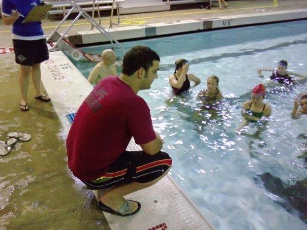 Why Skin Irritation Occurs In High Chlorine Pools Winnipeg First Aid