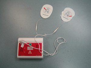 Winnipeg first aid