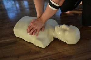 Winnipeg first aid